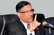 Priya Saha to be sued for sedition: Quader