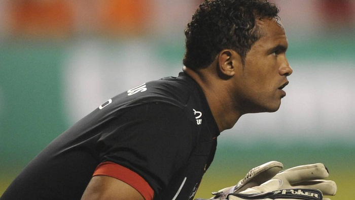 Brazilian soccer player convicted of murder leaves prison