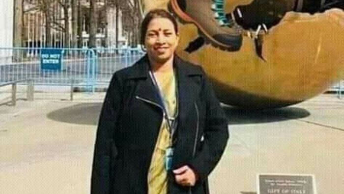 Priya Saha to be quizzed after her return: Home Minister
