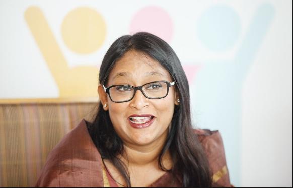Saima for replicating Peru's model in specialized school