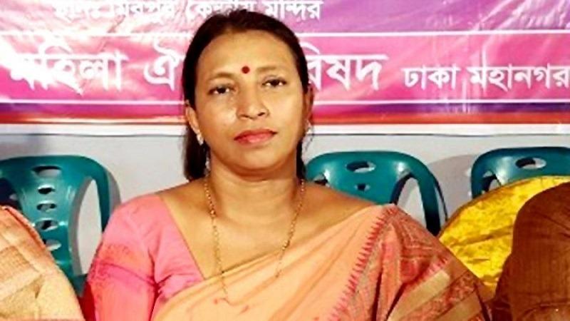 Sedition pleas against Priya Saha rejected