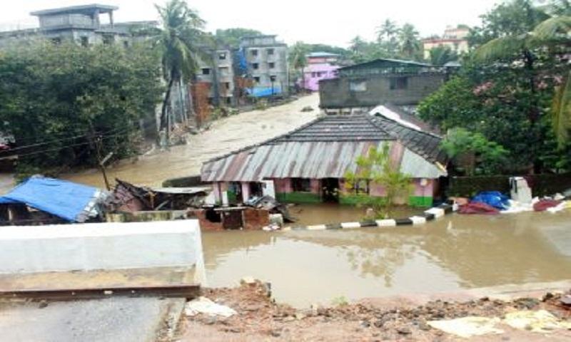 Bihar floods: 97 dead, 6 rivers still in spate