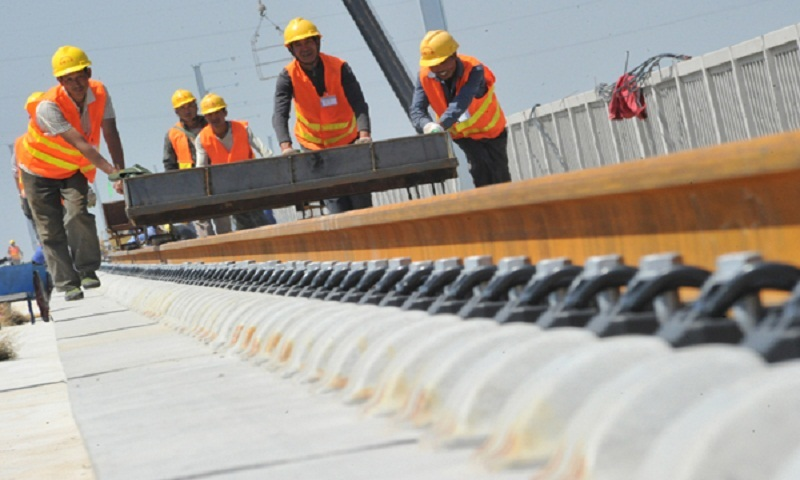 Profits of China's cement industry hit 80 bln yuan in H1
