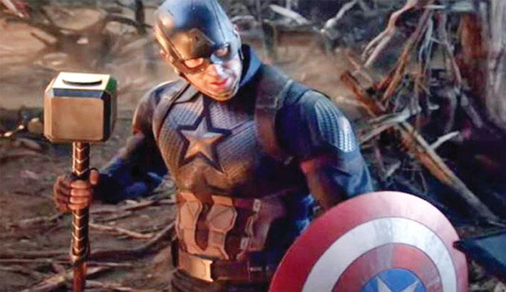 Marvel releases new 'Avengers: Endgame' trailer