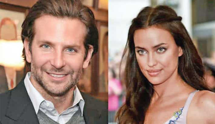 Cooper, Irina parenting without 'drama' after split