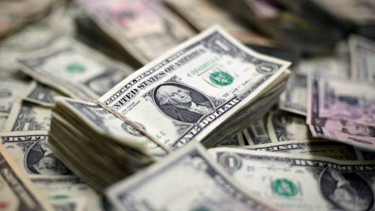 $6.21bn foreign fund released in FY '19