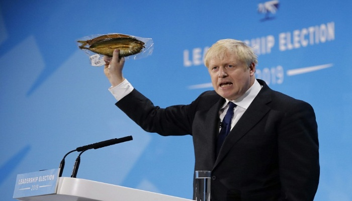 Johnson bracing to become Britain's Brexit PM