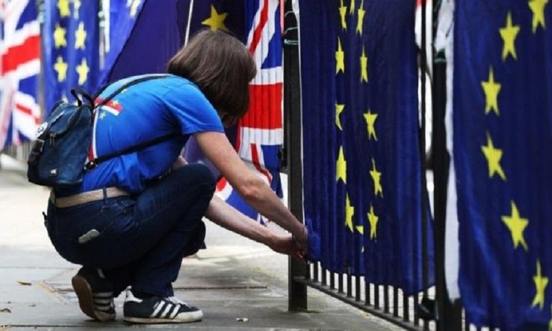 Brexit: Irish deputy PM hopes backstop will be 'unnecessary'