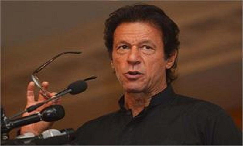 Pakistan PM Imran Khan leaves for US for first meeting with President Trump