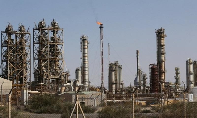 Libya's largest oil field shut down over pipeline closure