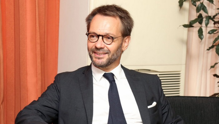 Jean-Marin Schuh named new French envoy for Bangladesh