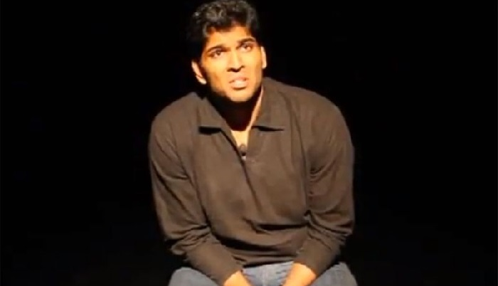 Indian comedian dies on stage in Dubai
