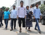 HC orders Green Line to pay crash victim Russell Tk 5 lakh by July 28