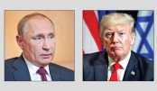 Putin 'sympathised' with Trump before US election