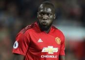 Romelu Lukaku: Man Utd reject £54m Inter Milan bid