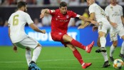 Bayern steal spotlight with 3-1 friendly win in Hazard's Real debut