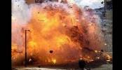 3 killed, 8 injured in suicide blast at Pakistani hospital