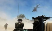 Airstrike kills 28 militants in N Afghanistan