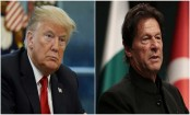 Imran Khan arrives in US, will meet Donald Trump on Monday