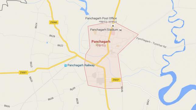 Father, two sons electrocuted in Panchagarh