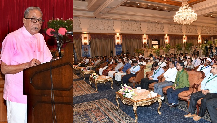 Irregularities in fishers, livestock sectors must be eliminated: President