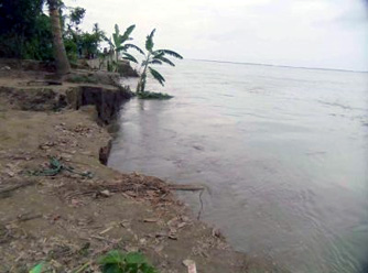 Major rivers cross danger level at 21 more points across country