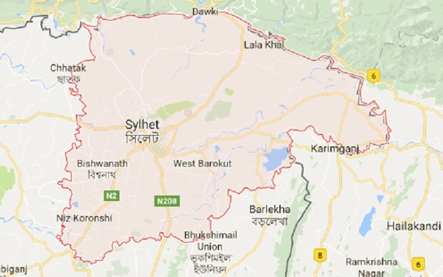 Youth's floating body recovered from Dhalai river in Sylhet