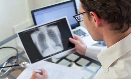 Tuberculosis is Asia's silent killer