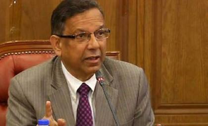 Priya Saha's allegation not sedition: Law minister
