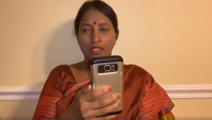 Priya Saha explains her controversial remarks to Trump