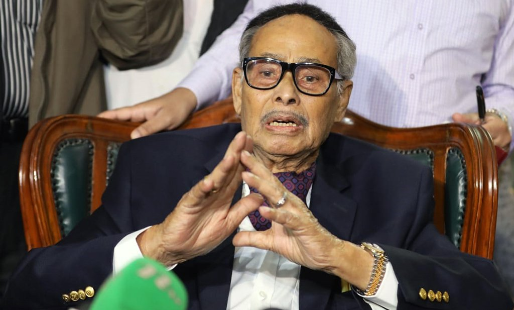 Can Jatiya Party survive fallout of Ershad's death? Here's how to see it