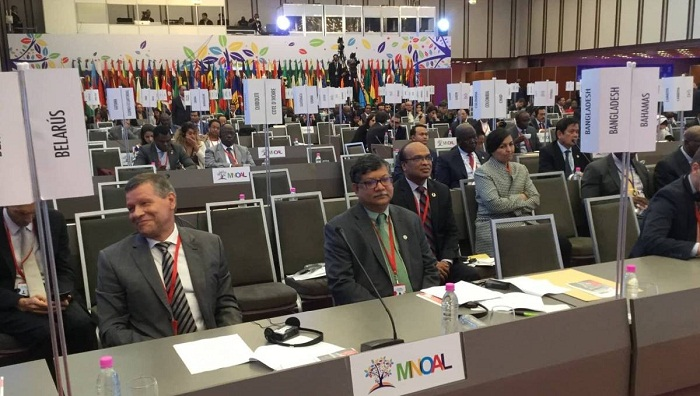 Rohingya Crisis: Dhaka seeks NAM, ASEAN member states' role