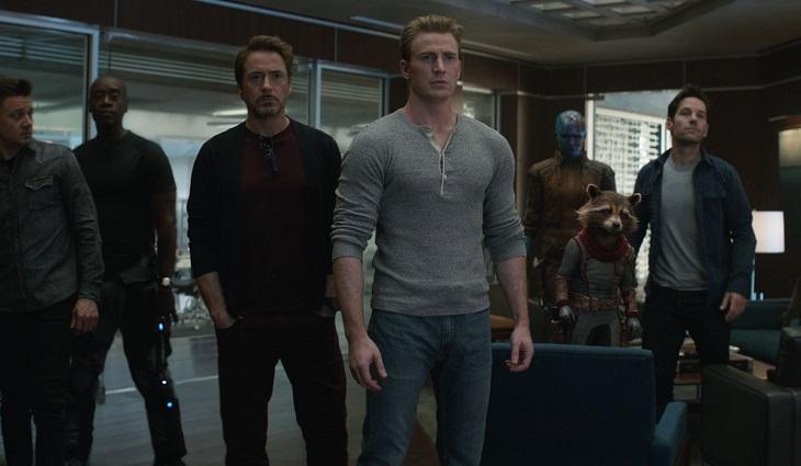 'Avengers: Endgame' has passed 'Avatar' as biggest film ever