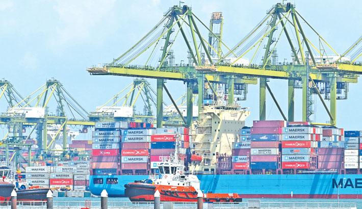Singapore woes ring trade alarm bells