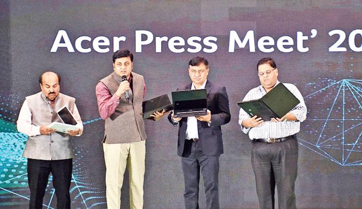 Acer expands portfolio