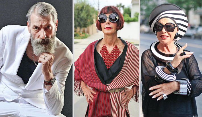 Styling Ideas For Senior Citizens