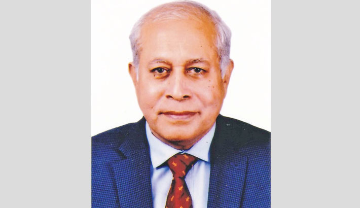 BSMMU VC to receive fellowship from RCP