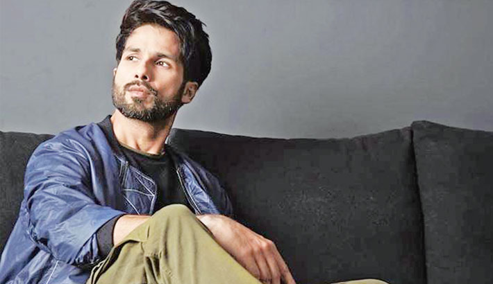Shahid opens up on Kabir Singh's success