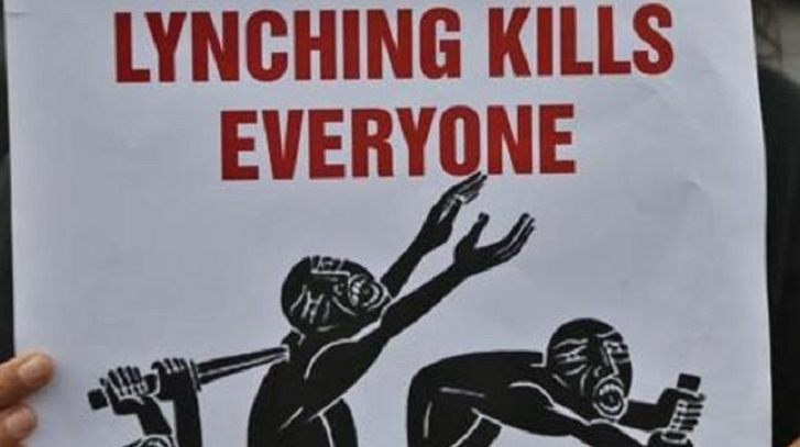 Security alert on rumour-linked lynchings
