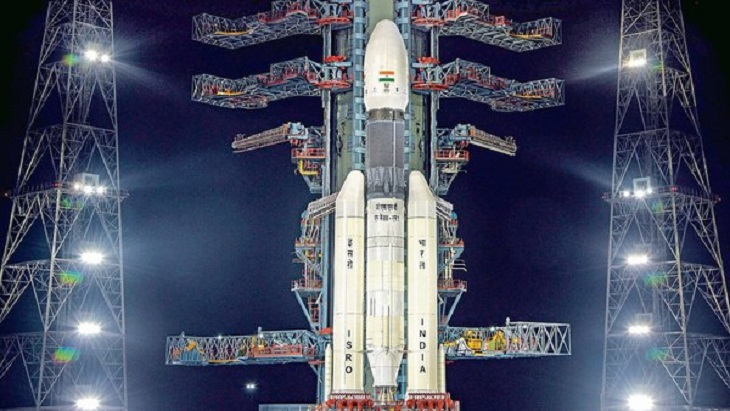 'Stronger than ever': India set for fresh Moon launch attempt