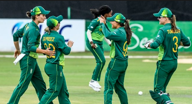 Emerging Women's Cricket: Bangladesh to play South Africa on Tuesday