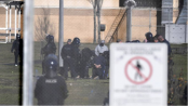 Several stabbed in riot at juvenile detention in Australia