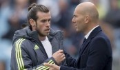 Bale 'very close' to leaving Real Madrid: Zidane