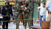 5 shot dead, 6 wounded in Acapulco bar near beach