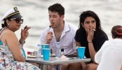 Priyanka Chopra trolled and called 'hypocrite' for smoking