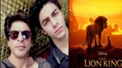 Shah Rukh Khan thanks The Lion King co-stars for making him, Aryan sound good