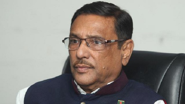 No heavy vehicle to ply highways for 3 days before and after Eid-ul-Azha: Quader
