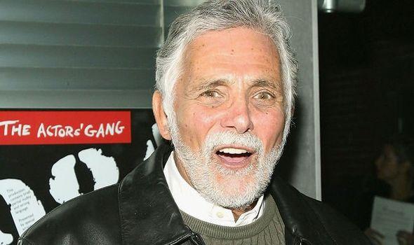 Bond actor David Hedison dies