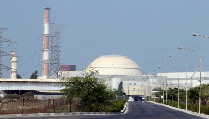 Iran says to meet nuclear deal parties on Sunday