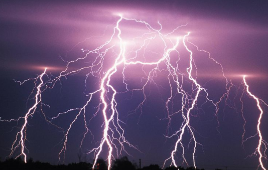 Lightning kills four in Moulvibazar